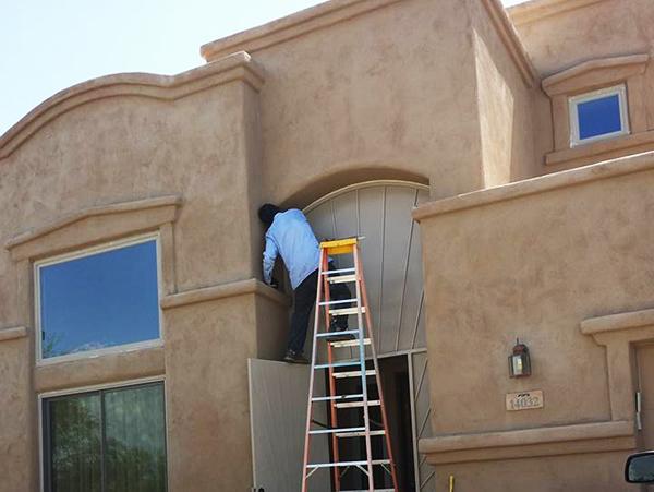 Window-Door-Installations