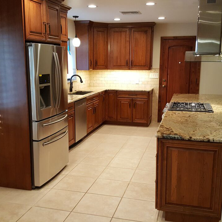 Kitchen, Kitchen Remodeling, Contractors, Tucson, Home
